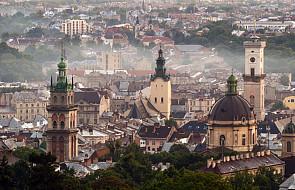 Lwów: odsłonięcie pomnika abp. A. Szeptyckiego