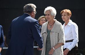 Prezydent odznaczył powstańców warszawskich