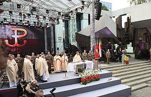 Msza w przeddzień rocznicy wybuchu powstania
