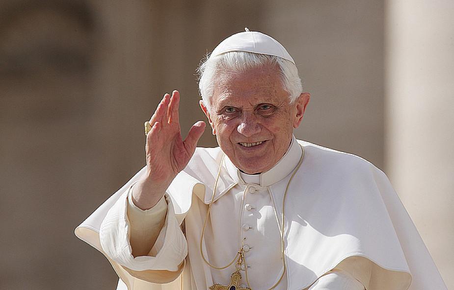 Kraków: Benedykt XVI doktorem honoris causa