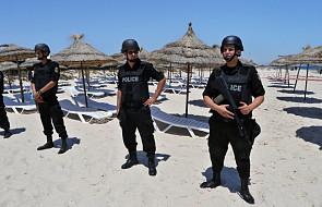 Stan wyjątkowy po zamachu na hotel w Tunezji