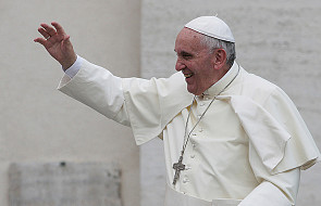 Papież do charyzmatyków: To  jest najważniejsze
