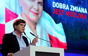 Jak zmienić Polskę? Program Beaty Szydło