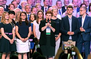 Podsumowanie konwencji PiS w Katowicach