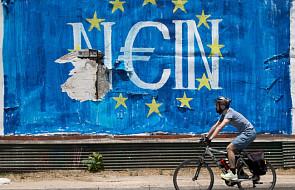 Grecy odrzucili warunki zagranicznej pomocy