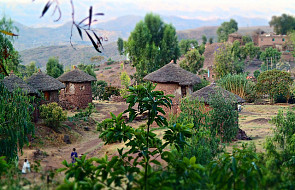 Polscy pielgrzymi w Ugandzie i Rwandzie