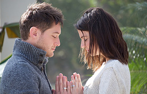 Modlitwa zakochanych