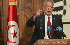 Tunezja buduje mur na granicy z Libią