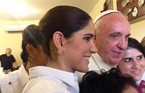 Zobacz kulisy papieskiej pielgrzymki
