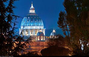 Dzięki papieżowi wypełniły się kościoły Rzymu
