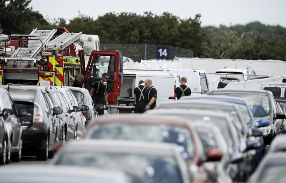 Rodzina Osamy bin Ladena zginęła w katastrofie lotniczej
