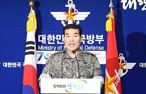 Korea Płd. wznowiła propagandę na granicy