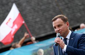 Andrzej Duda odwiedzi wspólnotę s. Chmielewskiej