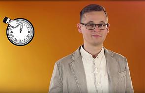 Czy 15 minut może zmienić Twoje życie?