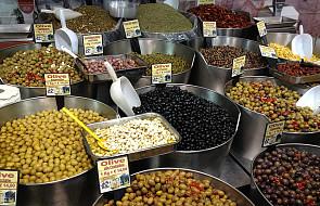 Hiszpania musi importować oliwę z oliwek