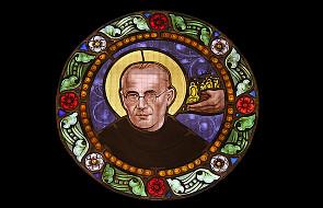 Uroczystości ku czci św. Maksymiliana Marii Kolbego
