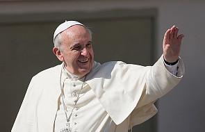 Papież jednoczy się z polskimi pielgrzymami