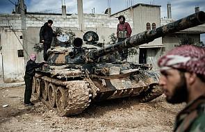 Syria: początek dwudniowego rozejmu