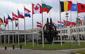 NATO: nie zwiększamy szansy wybuchu wojny