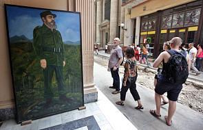 Castro: Kuba oczekuje od USA odszkodowań