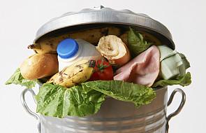Przeciętny konsument marnuje 16 proc. żywności