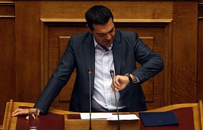 Cipras ponownie nie uzyskał większości rządowej