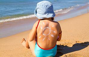 Oparzenia słoneczne z dzieciństwa zwiększają ryzyko czerniaka