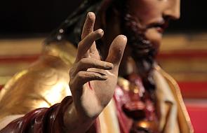 Modlitwy do Serca Jezusowego wybłagały Cud nad Wisłą
