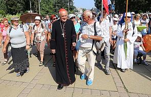Od 23 maja na Jasną Górę przyszło 87 tys. pielgrzymów