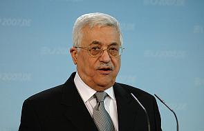 Mahmud Abbas złoży wizytę w Teheranie