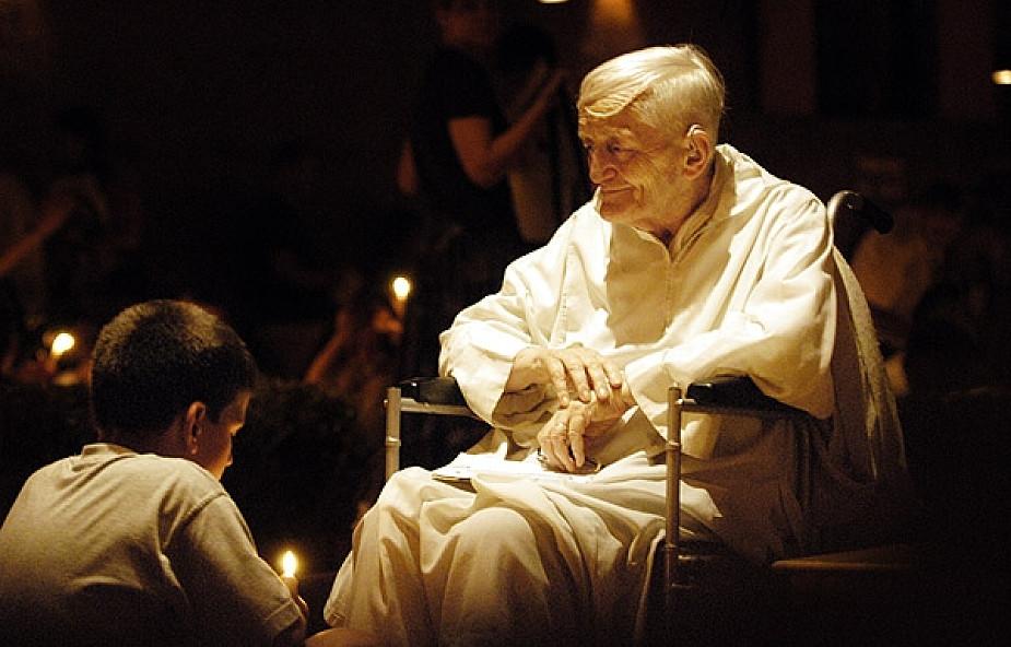 Franciszek o świadectwie Brata Rogera z Taizé