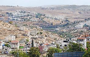 NIE kontrowersyjnemu murowi koło Betlejem