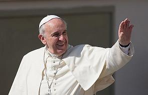 Papież do Polaków: praca może być drogą świętości