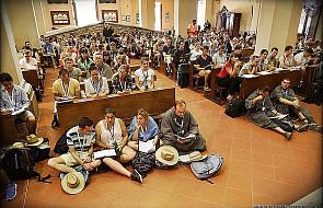 Międzynarodowe Spotkanie Młodzieży w Asyżu