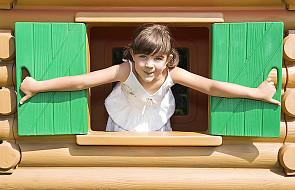 Marzenie z dzieciństwa. Ile radości daje taka zabawa!