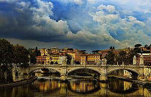 Rzym: Jeden z największych skandali w historii polityki