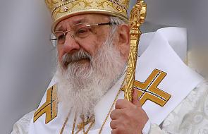 Ukraina: duchowni wśród największych autorytetów