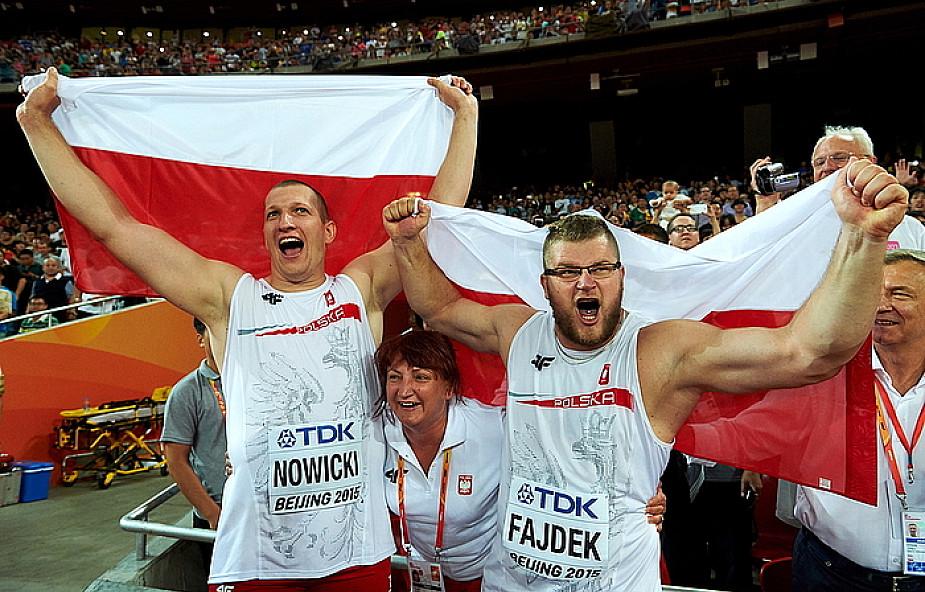 Lekkoatletyczne MŚ - pierwsze medale dla Polaków