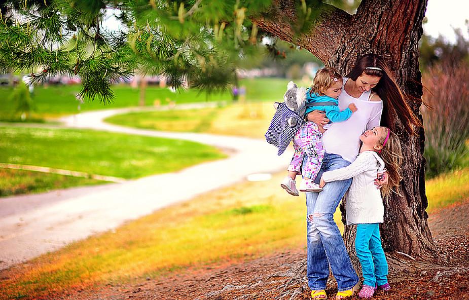 Jak kreatywnie spędzić czas z dziećmi?