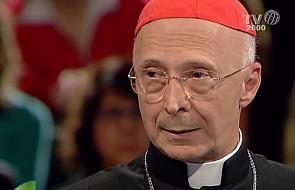 """Papież ostrzega przed """"dyktaturą jednomyślności"""""""