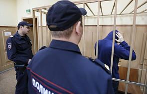 USA: Departament Stanu potępił skazanie Sencowa