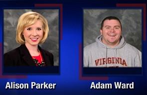 USA: zabójca dziennikarzy chciał popełnić samobójstwo