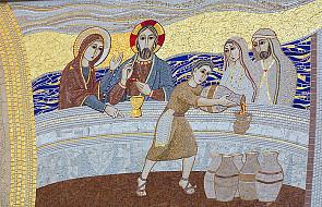 #Ewangelia: Zaprośmy Jezusa i Maryję