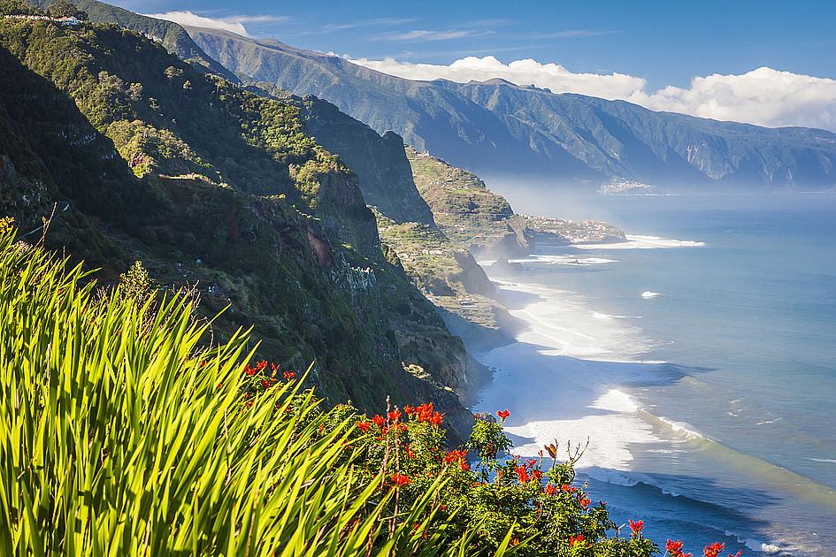 Najpiękniejsza plaża świata i tajemnice fatimskie - zdjęcie w treści artykułu nr 3