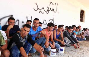 Libia: morze wyrzuciło na brzeg 82 ciała