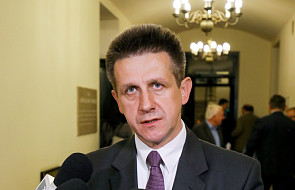 PG: uchylić immunitet Kwiatkowskiego i Burego