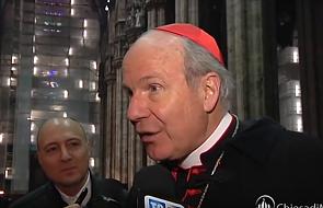 Kardynał z Austrii wstrząśnięty śmiercią uchodźców