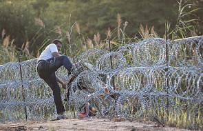 Węgry: zakończono I etap budowy ogrodzenia
