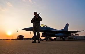 Kolejne naloty na pozycje IS w Syrii i Iraku
