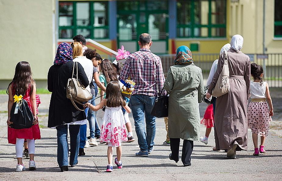 Będą sankcje za nieprzyjmowanie uchodźców?